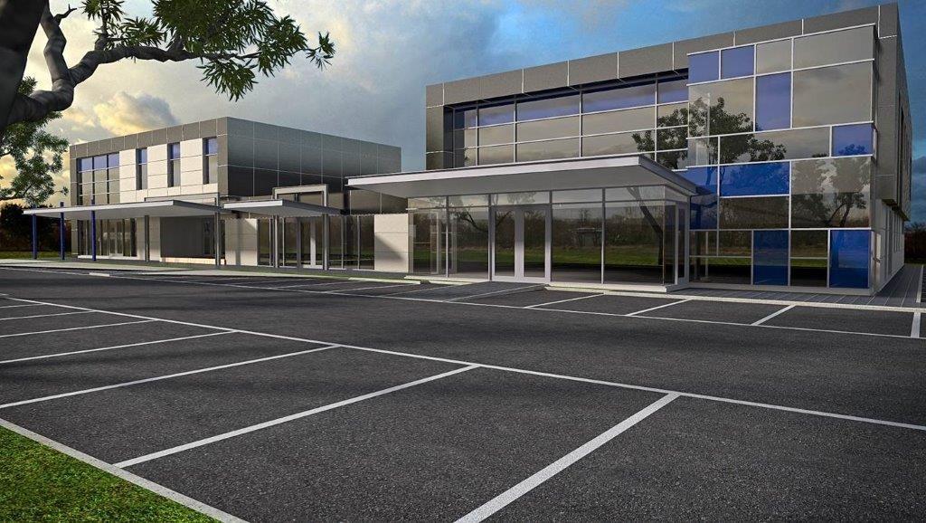 Sunbury Medical Centre 1